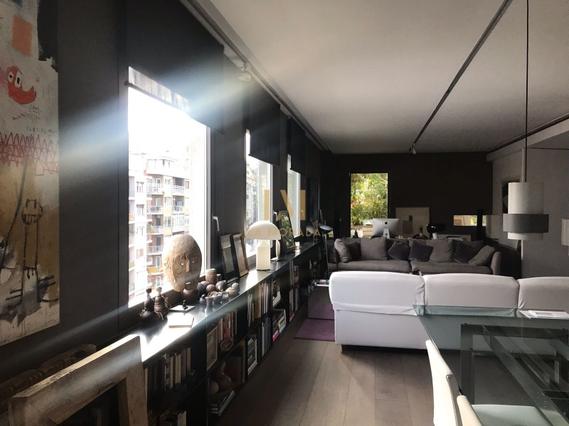 Balmes, Sant Gervasi, 2 Bedrooms Bedrooms, ,2 BathroomsBathrooms,Ático,Compra,Balmes,5,1007