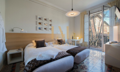 Bruc, Eixample, 3 Bedrooms Bedrooms, ,4 BathroomsBathrooms,Piso,Compra,Bruc,1,1015