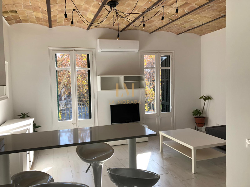 Avenida Diagonal, Eixample, 2 Bedrooms Bedrooms, ,1 BañoBathrooms,Piso,Compra,Avenida Diagonal,1,1029